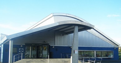 Arklow coral leisure gyms ireland for Roscommon leisure centre swimming pool