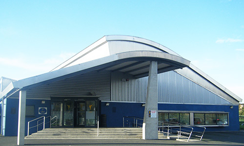 Wicklow Coral Leisure Gyms Ireland