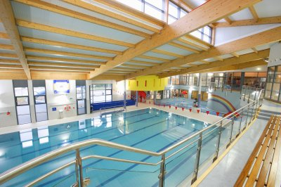 Monaghan leisure complex gyms ireland for Roscommon leisure centre swimming pool