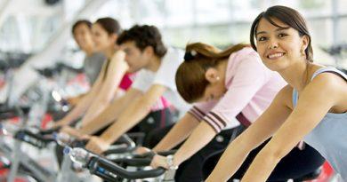 Aura Trim Leisure Centre Gyms Ireland
