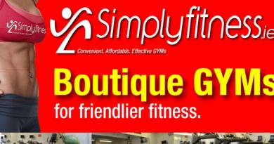 Simply Fitness Gym Dublin