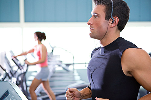 gym run