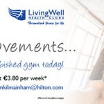 Livingwell Gym in Dublin