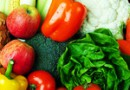 Balanced Vegetarian Diet Good for Athletes