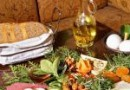 Benefits of Mediterranean Diet with Exercise