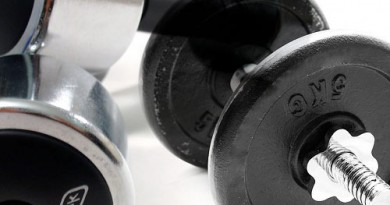 Weight Lifting for Weight Loss and a Healthier Heart