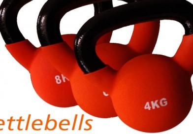 kettlebells classes