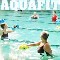 aquafit classes