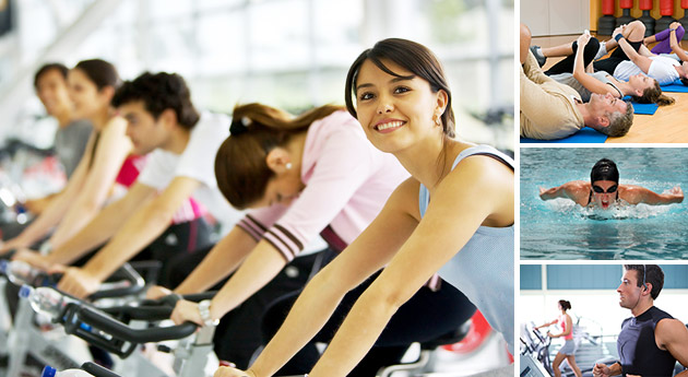 Gyms in Ireland, Find gyms in Dublin, Galway, Limerick, Cork, Waterford and other areas