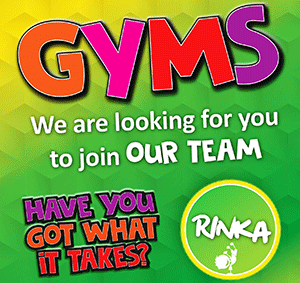 RINKA Childrens Fitness
