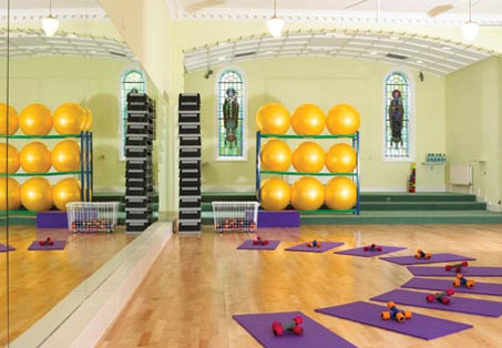 Mount wolseley hotel leisure club gyms ireland for Roscommon leisure centre swimming pool