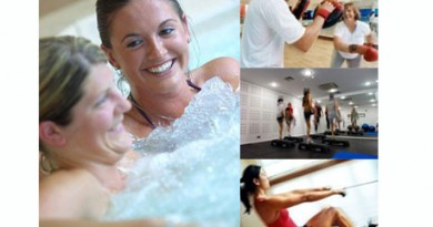 Aura trim leisure centre gyms ireland for Roscommon leisure centre swimming pool