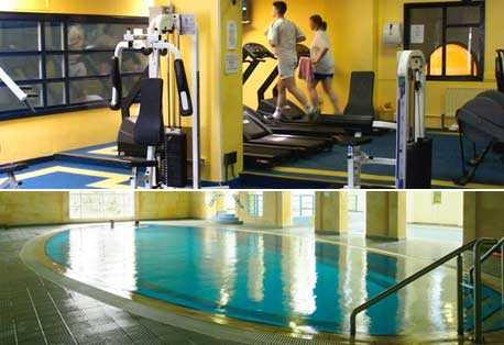 Twin trees leisure club ballina gyms ireland for Roscommon leisure centre swimming pool