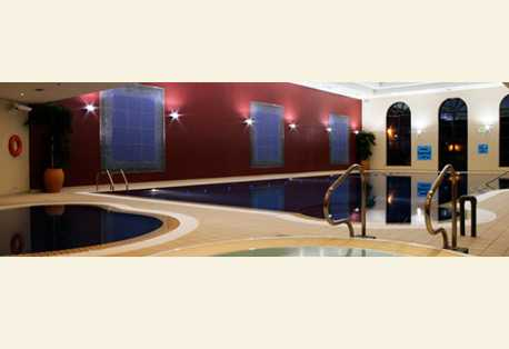 Westgrove leisure club gyms ireland for Roscommon leisure centre swimming pool