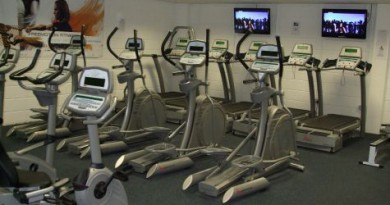 Westport leisure park gyms ireland for Roscommon leisure centre swimming pool