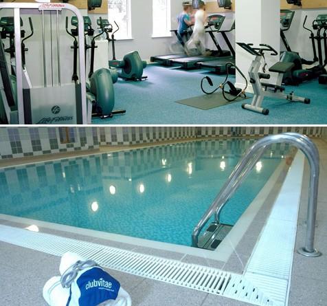 Club Vitae Leisure Club Gyms Ireland