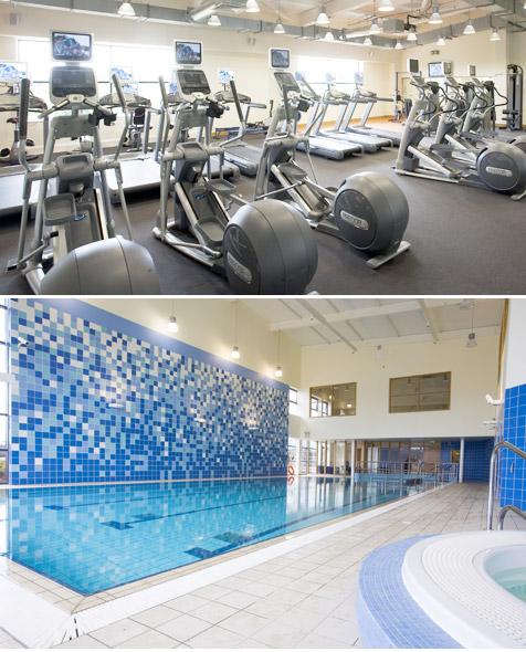 Club vitae portlaoise gyms ireland for Roscommon leisure centre swimming pool