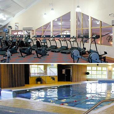 Barntown Gyms Ireland