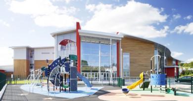 Ballyshannon leisure centre gyms ireland for Roscommon leisure centre swimming pool
