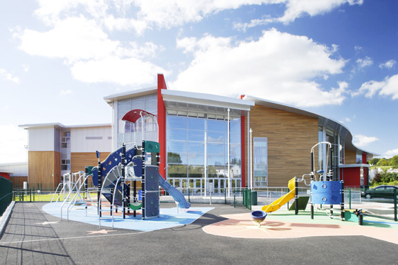 Aura letterkenny leisure complex gyms ireland for Roscommon leisure centre swimming pool