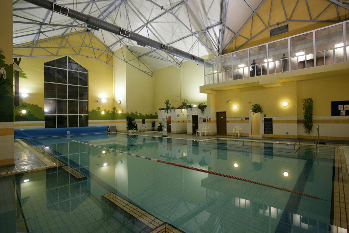 Clubvitae Oranmore Gyms Ireland